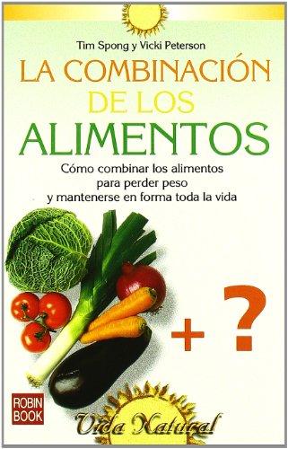 9788479276102: Combinacion De Los Alimentos