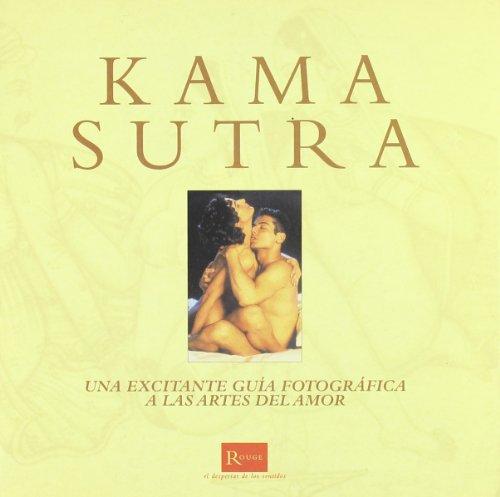 9788479276782: Kamasutra (Sexualidad/Rouge)