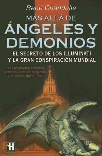 9788479277420: Mas alla de angeles y demonios