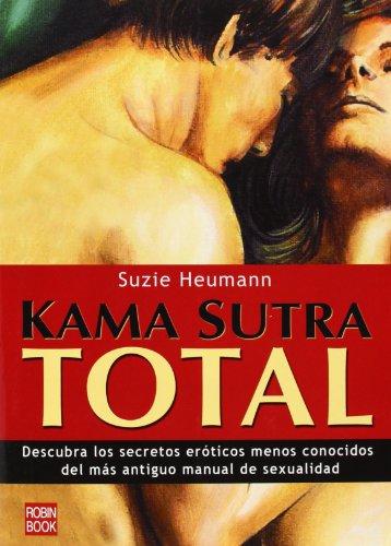 KAMA SUTRA TOTAL: SUZIE HEUMANN