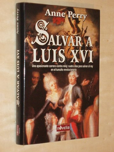 9788479277956: Salvar a Luis XVI