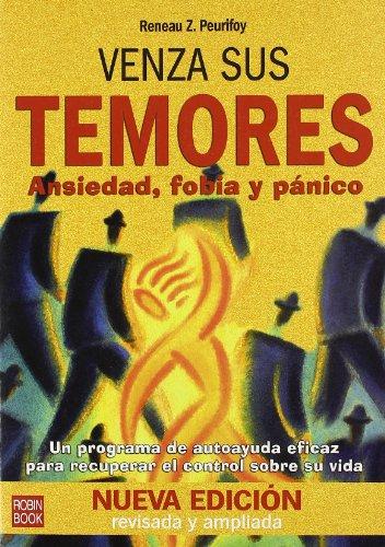 9788479277963: Venza Sus Temores