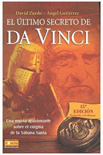 9788479278113: El ultimo secreto de da Vinci