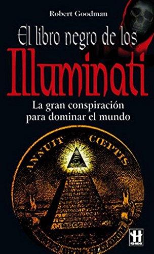 Illuminati El Libro Negro / Illuminati the Black Book (Alternativas -Salud Natural) (Spanish ...
