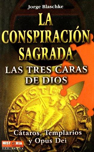 La Conspiracion Sagrada: Jorge Blaschke