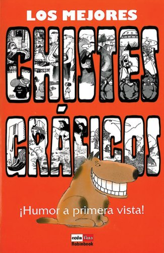9788479278984: Los mejores chistes gráficos