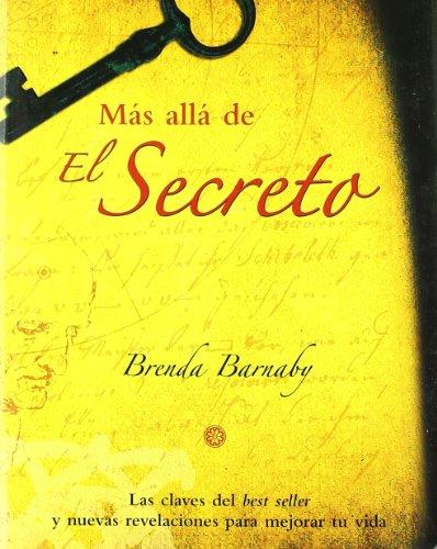M?s all? de El Secreto: Brenda Barnaby