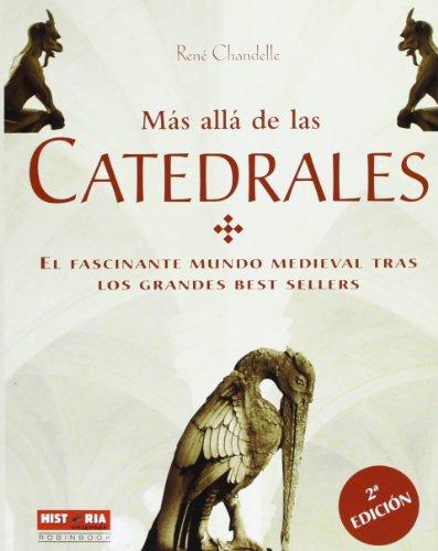 9788479279424: Más allá de las catedrales (Historia Enigmas) (Spanish Edition)