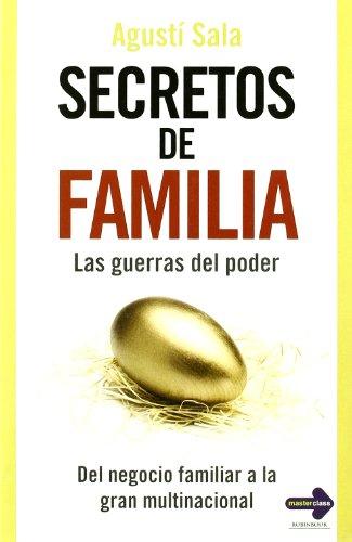 9788479279547: Secretos de familia (Negocios (master Class))