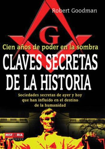 Claves secretas de la historia - cien