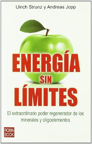 9788479279844: Energia sin limites (Salud Natural/vida Positiva)
