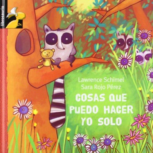 9788479421311: Cosas que puedo hacer yo solo (Librosaurio) (Spanish Edition)