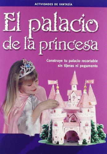 9788479421564: El Palacio De La Princesa