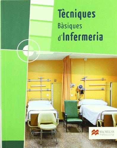 9788479421748: Tècniques bàsiques d'infermeria Grau Mitjá