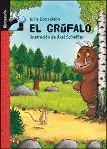 9788479422349: El Gruffalo