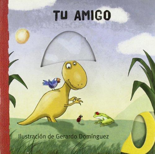 9788479422363: Mi amigo (Infantil Y Juvenil)