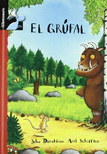 9788479422424: El Grúfal
