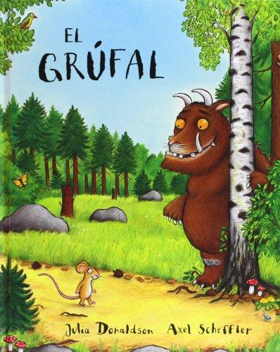 9788479422837: El Grufal album