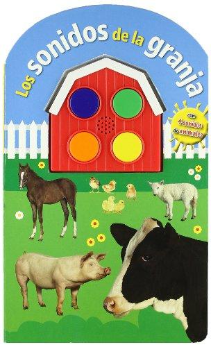 9788479423001: Los sonidos de la granja