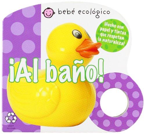 9788479423421: Al bano! / Splash!