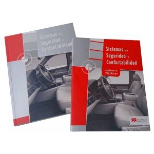 9788479423674: Sistemas de seguridad y confortabilidad (grado medio)
