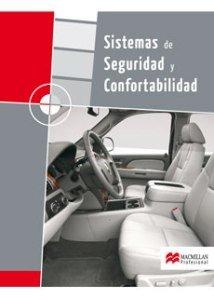 9788479424121: Pack Sistemas de seguridad y confortabilidad Grado medio (Vehículos)