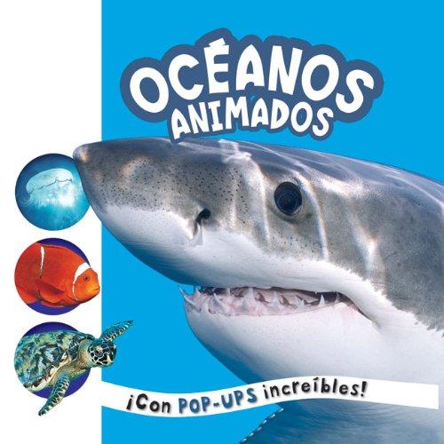 9788479424787: Océanos animados (Animales animados)