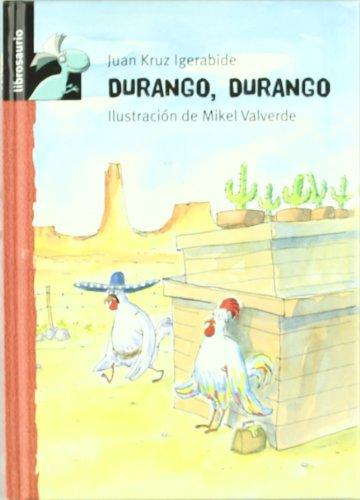Durango, Durango - Juan Kruz Igerabide