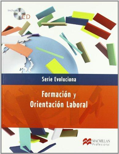 9788479425364: Formación Orientación Laboral LOE Evoluciona Pack (Transversales)