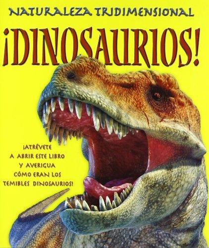 9788479425944: ¡Dinosaurios!