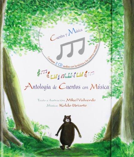 9788479426118: Antología de cuentos con música (MacMillan Infantil y Juvenil) (Spanish Edition)