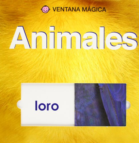 9788479426606: Animales (Ventana mágica) (Spanish Edition)