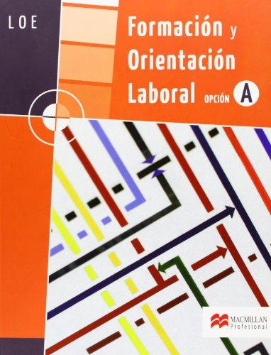 9788479426781: Formación y Orientación Laboral A (Transversales)