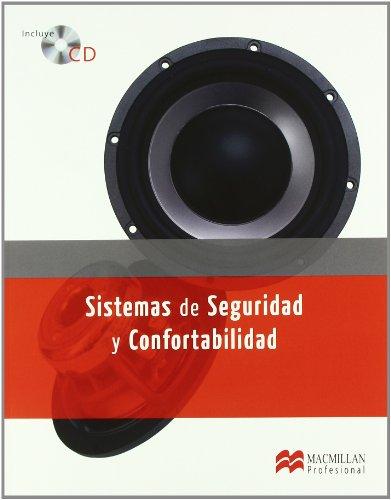 9788479427580: Sistema de Seguridad y Confortabilidad LOE 2011 (Electromecánica)