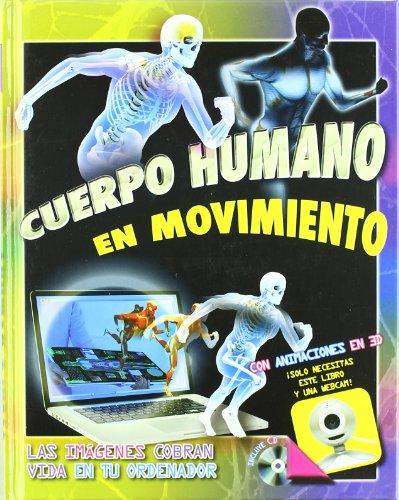 9788479429133: Cuerpo Humano en Movimiento