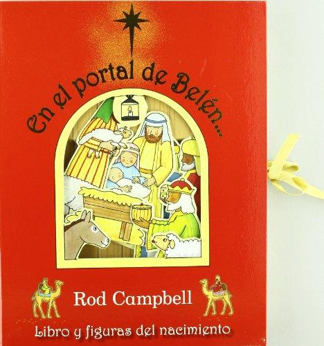 9788479429157: En el Portal de Belén (Infantil Y Juvenil)