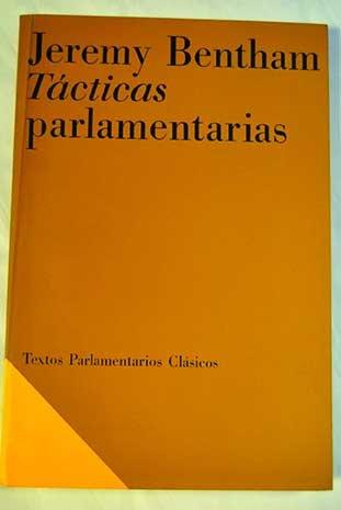 9788479430214: Tacticas parlamentarias