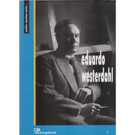 Eduardo Westerdahl (La Era de gaceta de arte) (Spanish Edition): Sa?nchez-Ortiz, Emilio