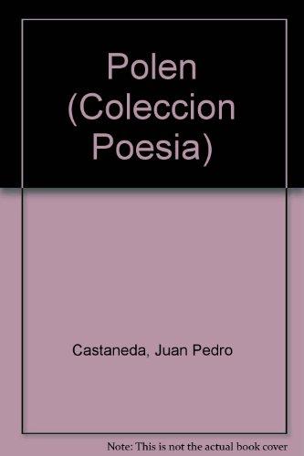 9788479470463: Polen (Coleccion Poesia) (Spanish Edition)