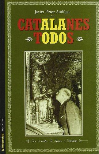 9788479489571: Catalanes Todos (No ficción)
