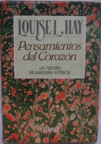 9788479530006: Pensamientos Del Corazon