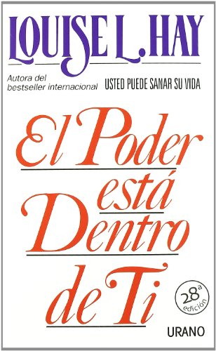 9788479530136: Poder Esta Dentro de Ti / The Power Is Within You (Spanish Edition)