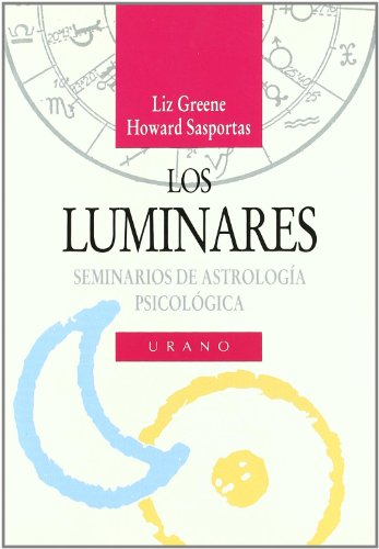 9788479530648: Los luminares (Astrología)
