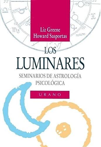 LOS LUMINARES: GREENE, LIZ -