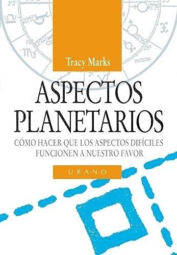 9788479530815: Aspectos Planetarios/ Planetarium Aspects