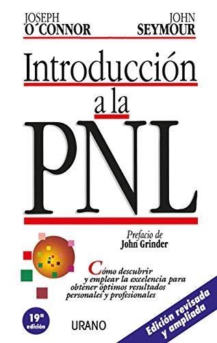 Introduccion a la PNL (Spanish Edition): Joseph O'Connor; John