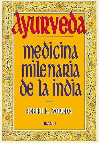 9788479531003: Ayurveda (Medicinas complementarias)