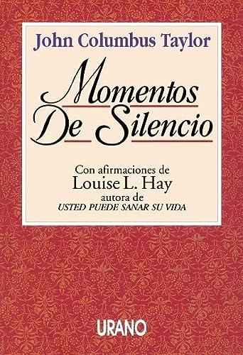 Momentos de silencio: Taylor, John C.