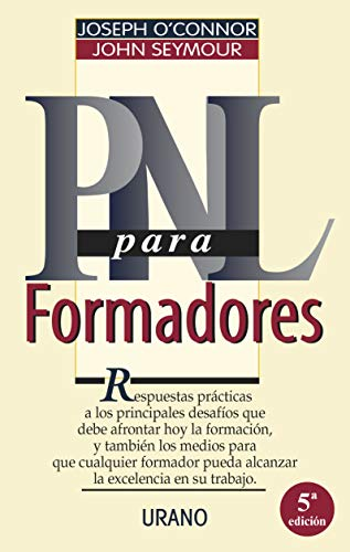 9788479531522: PNL para formadores (Spanish Edition)