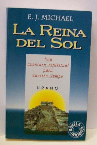 9788479531546: La Reina Del Sol